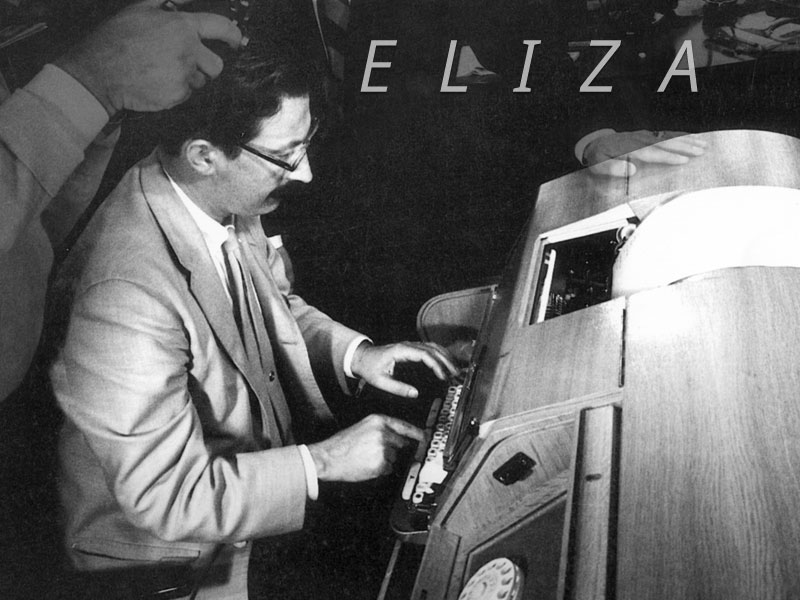Eliza (elizabot.js)
