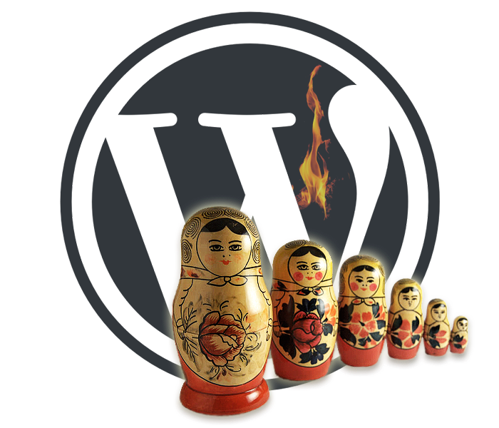 Anatomy of a Wordpress hack