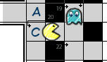 JavaScript-Crossword-PacMan